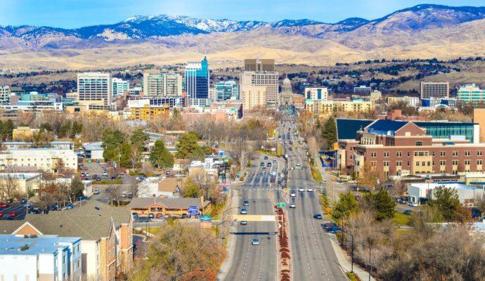 LSS Idaho-Boise-ID