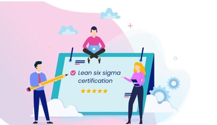 LSS Idaho- Lean Six Sigma Certification