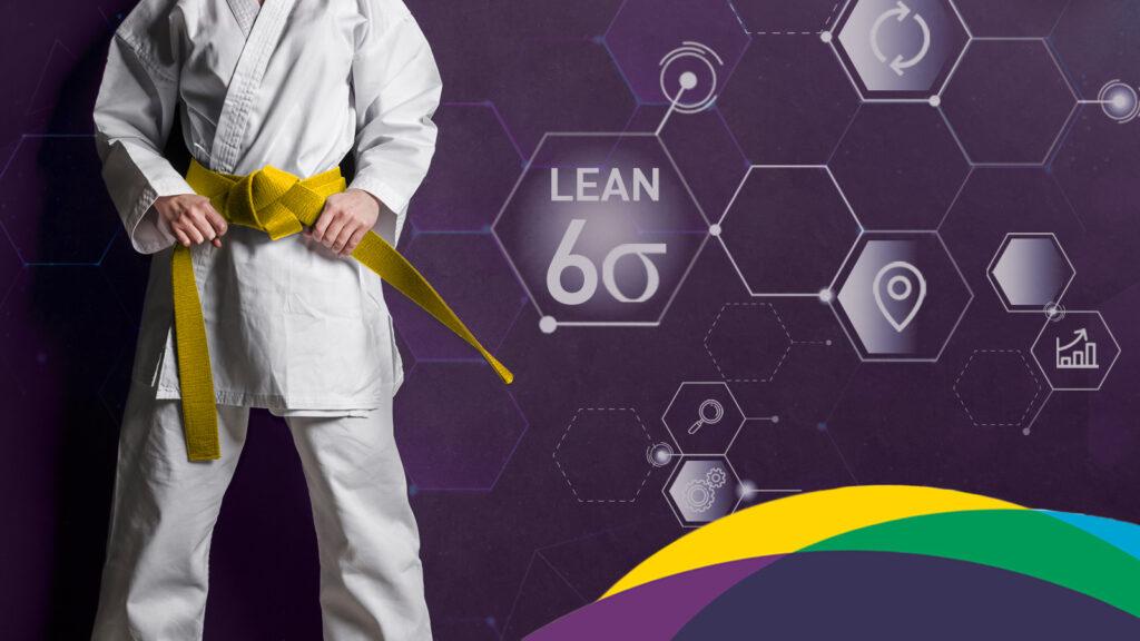 LSS Idaho-Lean Six Sigma Yellow Belt